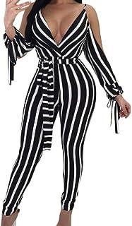 2decb52e2a27 Amazon.com  Plus Size Women s Jumpsuits