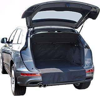 North American Custom Covers Cargo Liner for Audi Q5 - Waterproof & Custom Fit - Generation 1