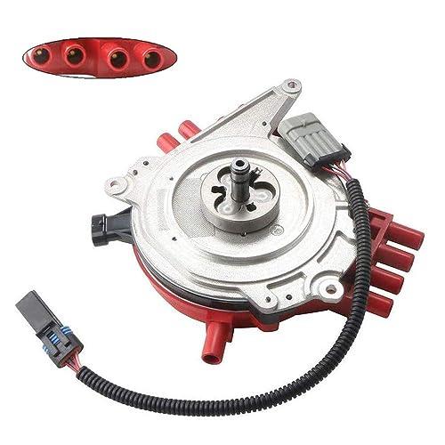 MSD 84811 Distributor Cap /& Rotor Kit for Camaro//Caprice//Firebird V8 5.7L LT1