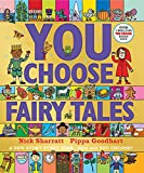 You Choose Fairy Tales snow pants May, 2021