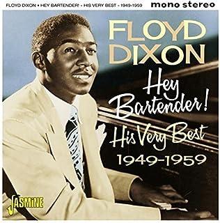 Hey Bartender! His Very Best 1949-1959