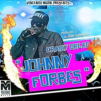 Johnny Forbes