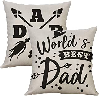 Best fathers day pillow Reviews