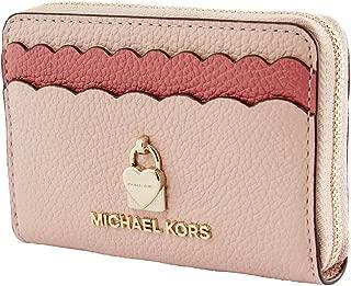 Zip Around Coin Card Case Soft Pink/Multi One Size