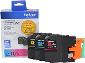 Brother MFC-650DW 3-Pack Ink Standard Yield (3x 300 Yield)(C/M/Y)