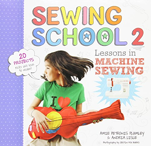 Best Sewing Machine For Tweens
