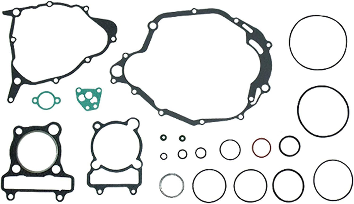 Complete Gasket Kit Fits 2003 XT225 Yamaha Selling and selling Sale price