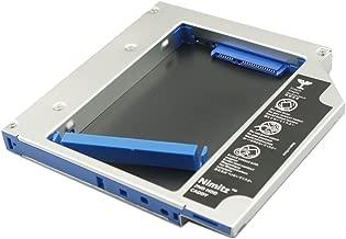Nimitz 2nd HDD SSD Hard Drive Caddy for iMac A1311 A1312 MAC Mini A1283 A1347