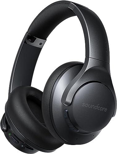 popular Soundcore high quality Life Q20 â…¡ outlet sale Black outlet online sale