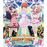Pretty Rhythm PRISM SHOW☆FAN DISC [Blu-ray]