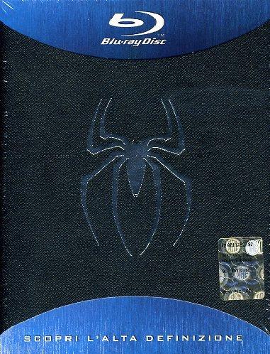 Spider-man - La trilogia
