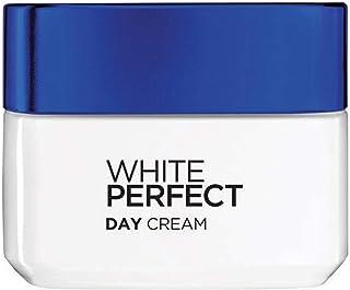 L'Oreal Paris White Perfect Day Cream Whitening & Even Tone Spf17 Pa++, 50Ml