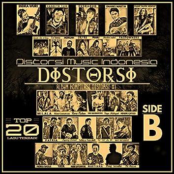 Album Kompilasi Distorsi 2019 (Side B)