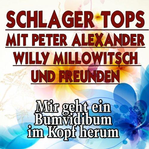 Medley: Maxim-Conga / Dummer, dummer Reitersmann / Lippen schweigen / Komm in den kleinen Pavillon / Es waren zwei Königskinder / Finale