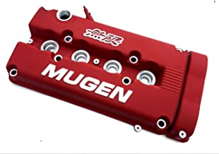MUGEN Style Engine Valve Cover For B16 B18 HONDA CIVIC SI DOHC VTEC