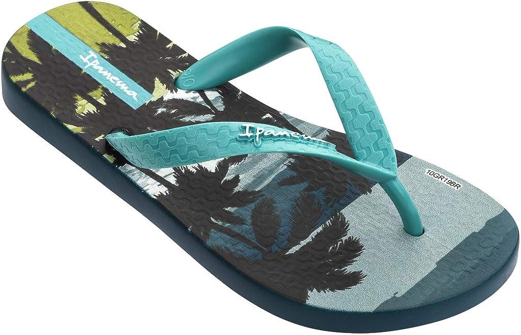 Ipanema Sandals Tropics Kid
