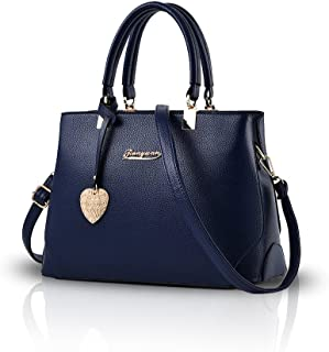 Suchergebnis auf für: handtasche blau leder