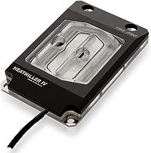 Watercool HEATKILLER IV Pro CPU Waterblock, AMD Threadripper CPU (Socket TR4), Acryl Nickel Black
