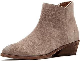 FRYE FARRAH حذاء برقبة للكاحل للنساء
