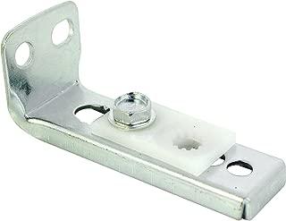 Prime-Line MP6640-4 Bi-Fold Door Top Pivot Bracket Steel Pack of 4 4 Piece