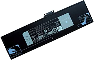 Binger HXFHF Replacement Laptop Battery Compatible With Dell Venue 11 Pro 7130 Junction, V11P7130 Pro11i-2501BLK, VJF0X, Type HXFHF Battery(7.4V 36Wh)