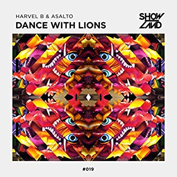Dance With Lions