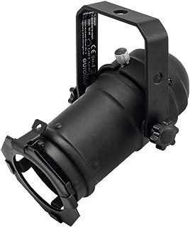 Eurolite 50850200 PAR-16 Spot MR-16 lamp zwart
