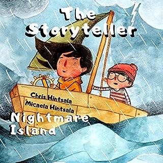 The Storyteller: Nightmare Island cover art