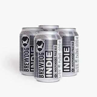 Indie Pale Ale cerveza artesanal - 4 Pack