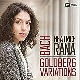 Goldberg Variations (Variazioni Di Goldberg Bwv988)...