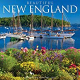 Beautiful New England 2021 Wall Calendar