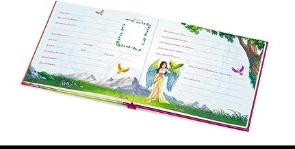 """Schulfreundebuch A5 /""""Schmetterlinge/"""" Goldbuch Freundebuch 43577"""