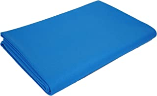 CPBA Competition Worsted Professional Pool Table Cloth – Fast Speed High Accuracy Pre-Cut Bed and Rails
