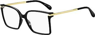 Givenchy GV 0110 BLACK 53/16/140 women eyewear frame