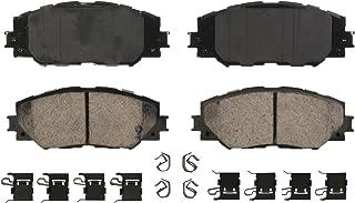 Wagner QuickStop ZD1210 Ceramic Disc Brake Pad Set