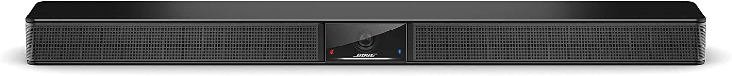 Bose Videobar VB1- Video Soundbar for Home Office or Small Conference Rooms