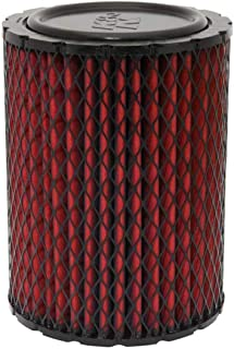 K&N Engine Air Filter: High Performance, Premium, Washable, Industrial Replacement Filter, Heavy Duty: 38-2031S