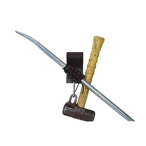 Ironworker Tool Belt: Amazon com
