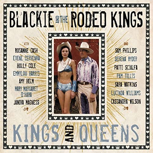 Blackie & The Rodeo Kings