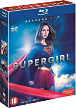 Supergirl - Saisons 1 + 2 [Francia] [Blu-ray]