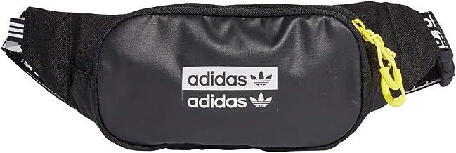 [アディダス オリジナルス]adidas Originals RYV WAISTBAG ウエストバッグ GVZ65 ブラック/FM1296