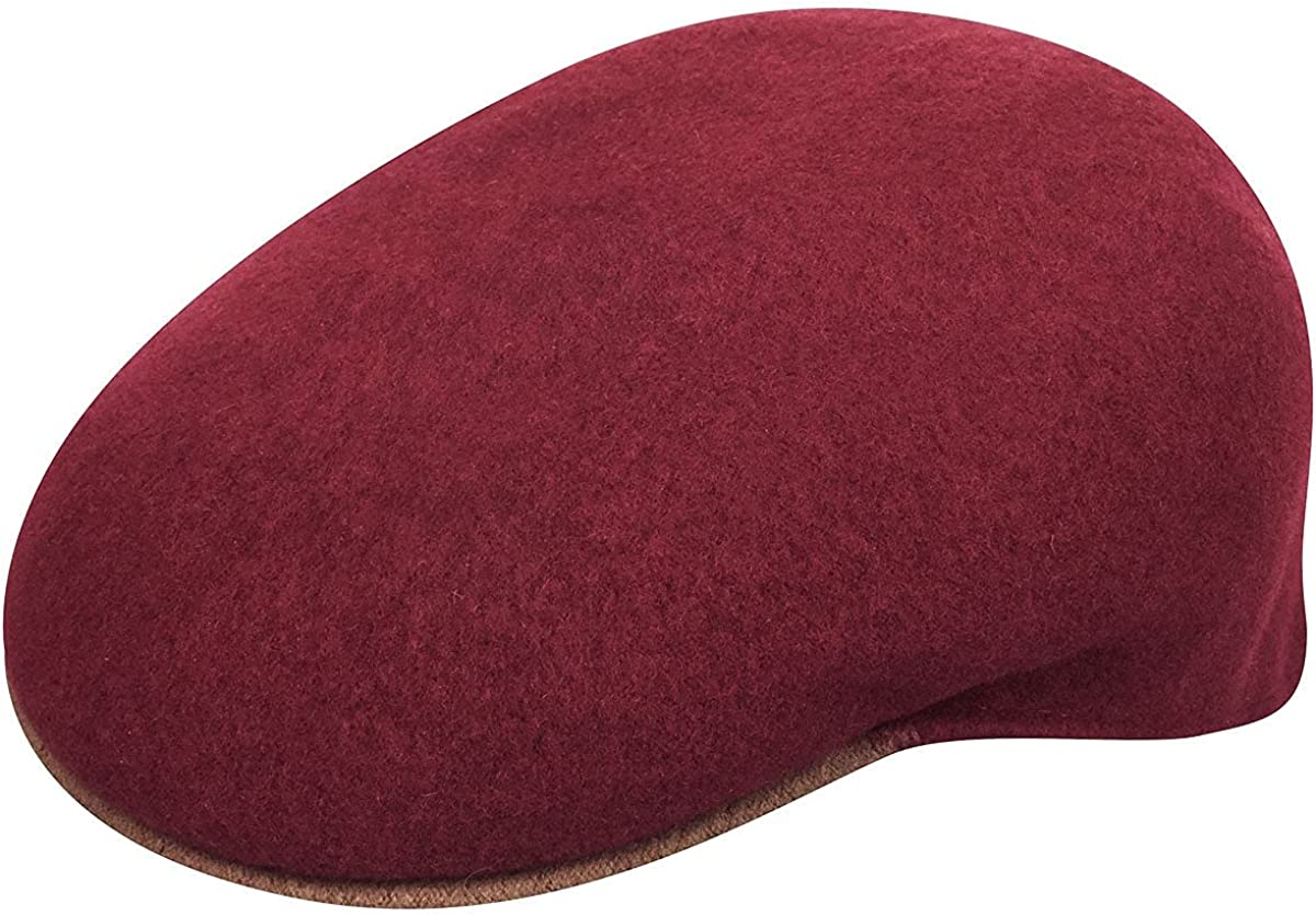 Kangol Wool 504-S - Atlanta Mall low-pricing Red