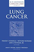 Lung Cancer (MD Anderson Cancer Care Series)