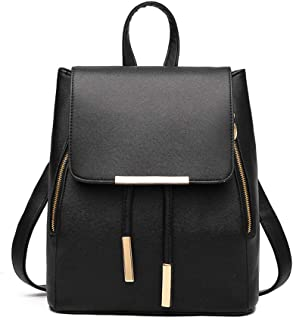 Aiseyi Women Backpack Purse Fashion Leather Backpack For Women Casual Rucksack