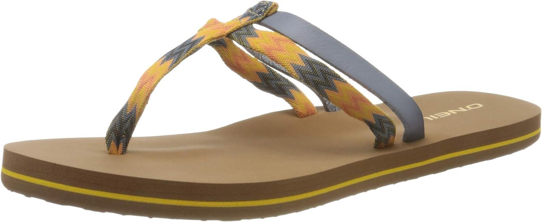 O'NEILL Women's Flip Sandals Flop Year-end annual Super intense SALE account