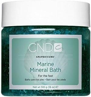 CND SpaManicure - Marine Mineral Bath - 18oz