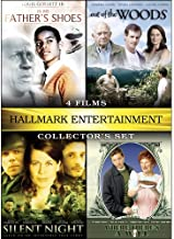 Hallmark Collector's Set: Volume 3 Silent Night / In His Father's Shoes / Out of the Woods / Where There's A Will)