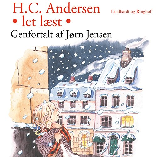 Let læst 1                   By:                                                                                                                                 H. C. Andersen,                                                                                        Jørn Jensen                               Narrated by:                                                                                                                                 Dianna Vangsaa,                                                                                        Per Lykke Vangsaa                      Length: 3 hrs and 36 mins     Not rated yet     Overall 0.0