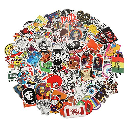 Autocollant Lot 200pcs Xpassion Sticker Factory Graffiti Autocollant Stickers vinyles pour...