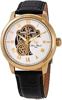 Lucien Piccard Optima Automatic Men's Watch LP-12524-YG-02